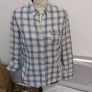 XXI  button down shirt